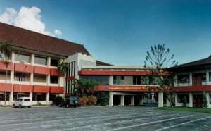 Gedung AA YKPN