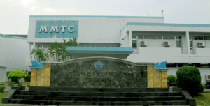 Gedung MMTC