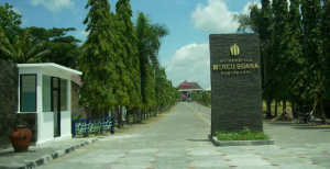 Gedung UMBY