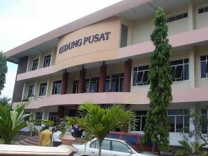 Gedung UPY