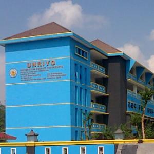 Gedung Unriyo