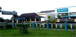 Kampus MMTC