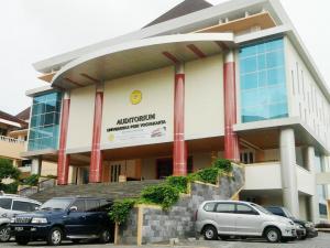 auditorium UPY