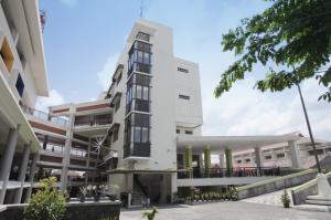 kampus4 atmajaya gedung theresa