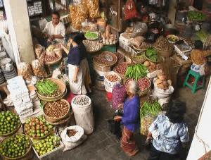 pasar bersejarah beringharjo