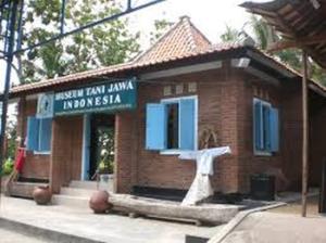 Museum Tani Jogja