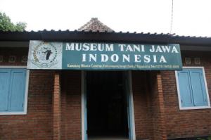 Museum tani jogja 5