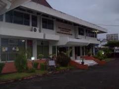 Perpustakaan daerah 3