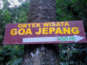 goa jepang yogyakarta