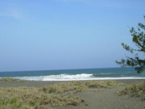 pantai samas 3
