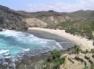 pantai siung 6