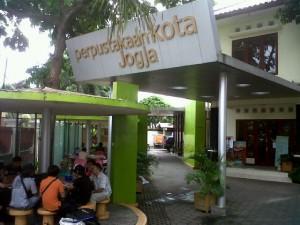perpustakaan yogyakarta