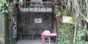 museum ullen sentalu 4