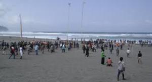pantai parangkusumo 4