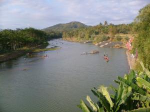 sungai bogowonto