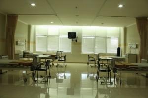 Ruang Pasien JIH