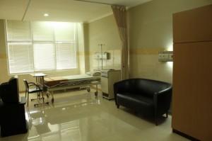 ruang pasien rs JIH