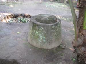 situs arca bugisan 2
