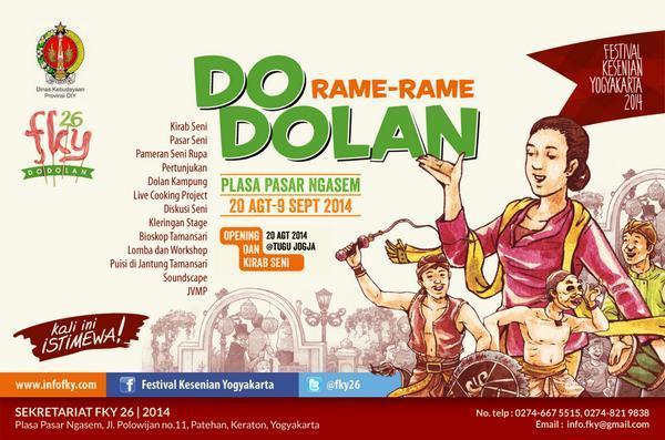 Agenda-Festival-Kesenian-Yogyakarta-2014