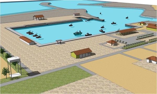 Pelabuhan Kulon Progo,  Pelabuhan Tanjung Adikarto