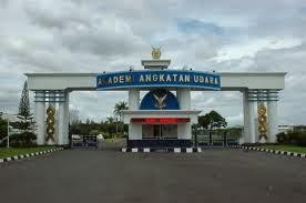 Akademi Angkatan Udara (AAU) Yogyakarta Jogjaland.Net