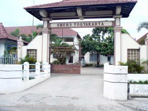 SMKN 3 Yogyakarta Jogjaland.net