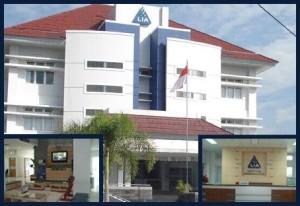 Sekolah Tinggi Bahasa Asing LIA (STBA LIA) Jogjaland.Net