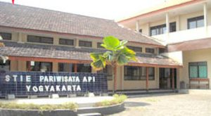 Sekolah Tinggi Ilmu Ekonomi Pariwisata API Yogyakarta Jogjaland.Net