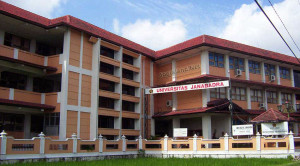 Universitas Janabadra (UJB) Yogyakarta Jogjaland.Net