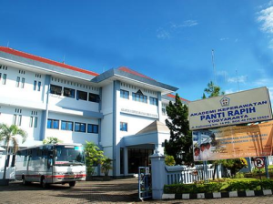 Akademi Keperawatan Panti Rapih Jogjaland.Net