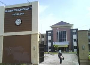 Akademi Teknologi Kulit Yogyakarta Jogjaland.Net
