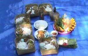 Brokohan, Tradisi Jawa