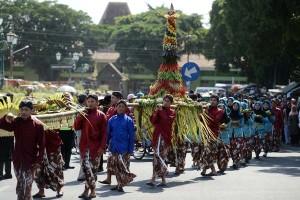 Festival Bentara Upacara Adat