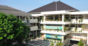 SMA MUHAMMADIYAH 1 Yogyakarta Jogjaland.Net