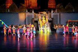 Ramayana Prambanan (Ramayana Ballet Prambanan)