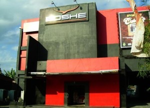 Boshe VVIP Club Yogyakarta Jogjaland.net