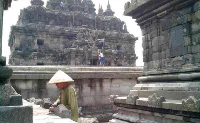 Candi Prambanan, Candi Siwa, Wisata Candi Prambanan