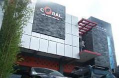 Coral Gallery yogyakarta