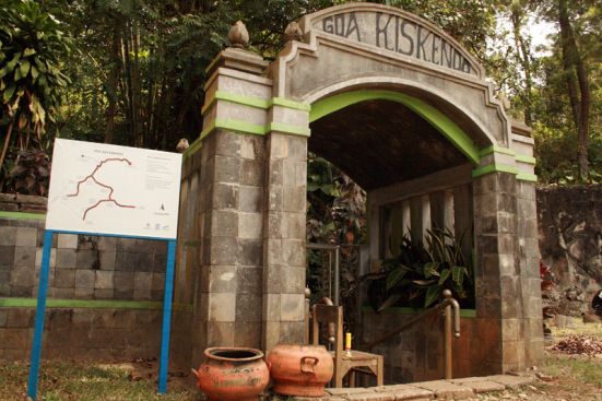 Gua Kiskendo,  Wisata Alam, Kulon Progo, Wisata Alam Jogja