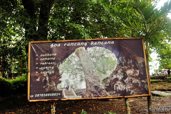 Gua Rancang Kencono, Wisata Alam Yogyakarta 3
