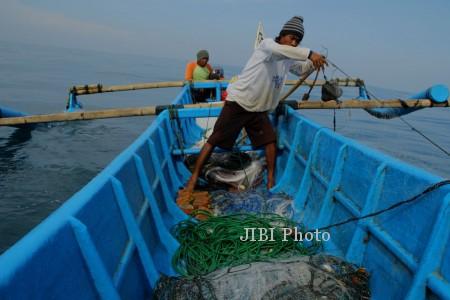 Nelayan DIY, Ikan DIY, Nelayan