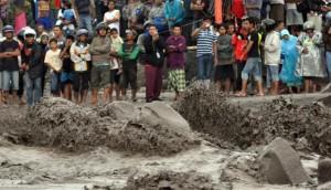 Upacara Banjir Lahar
