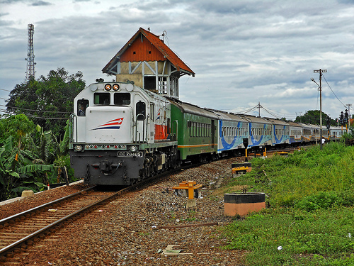 KA Malioboro Express