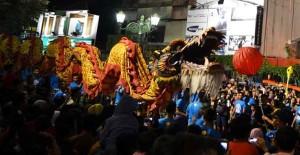 Jogja Siap Pecahkan Rekor Naga Batik Terpanjang di Dunia