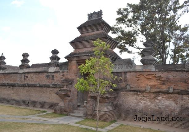 Situs Sejarah Kotagede