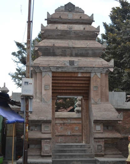 Makam Raja Mataram
