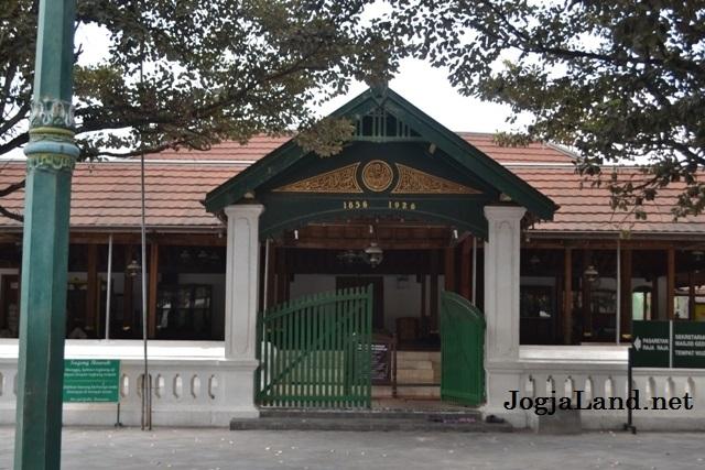 Masjid-Mataram-KotaGede