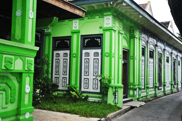 Rumah Kalang Kotagede