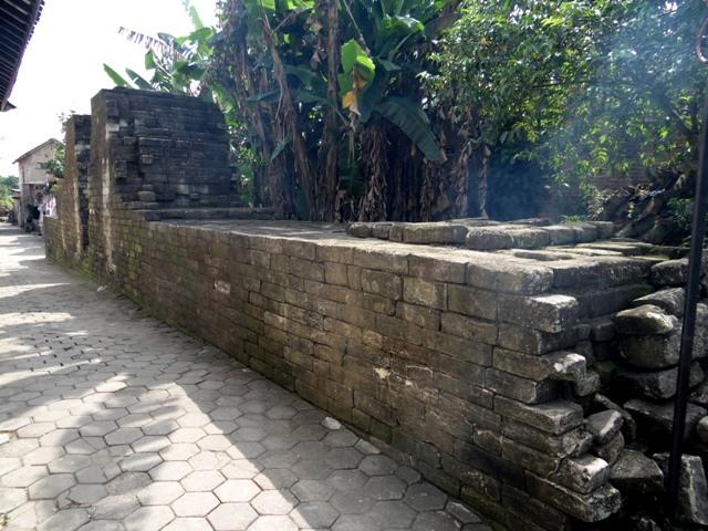 Situs Benteng Cepuri