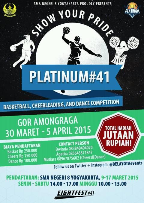 Platinum 41